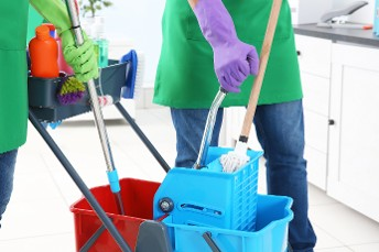 Janitorial Services in Fort Walton Beach, FL.
