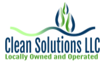 Clean Solutions, LLC, Logo
